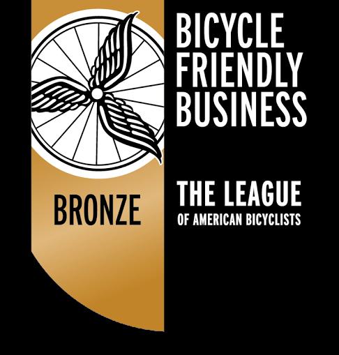 Bronze Level Badge