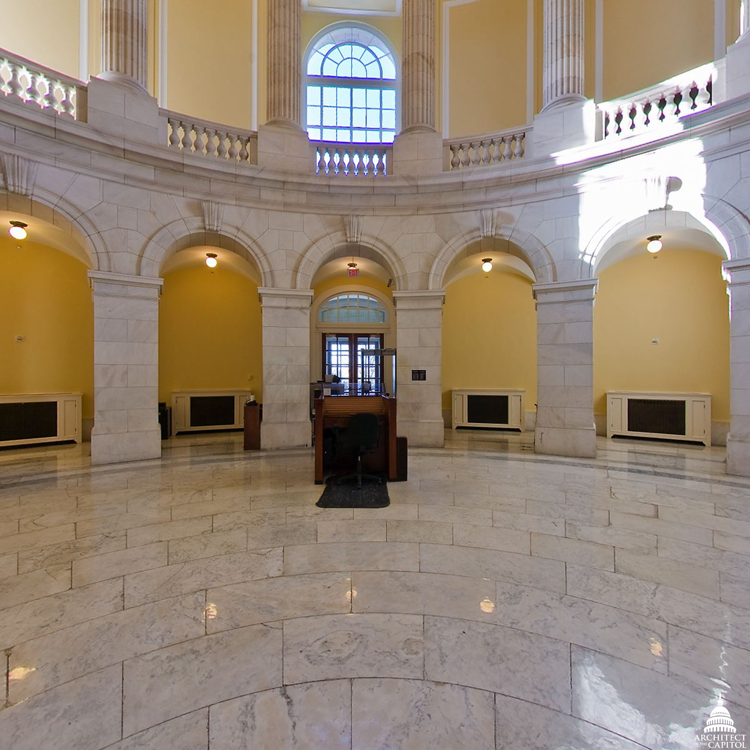 Russell Senate Office Building Floor Plan Cannon House Office Building Architect Of The Capitol