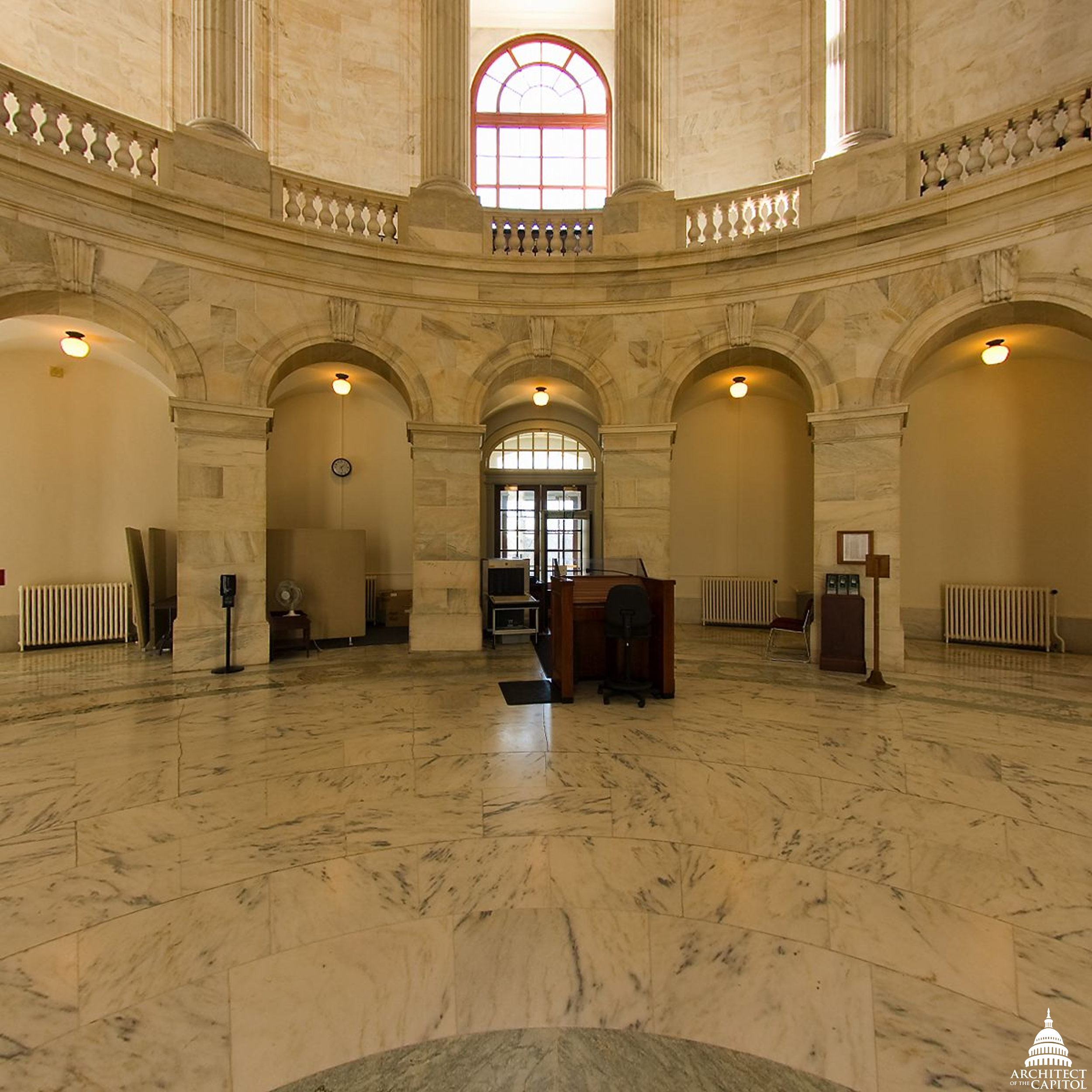 Image result for photos of russell senate building