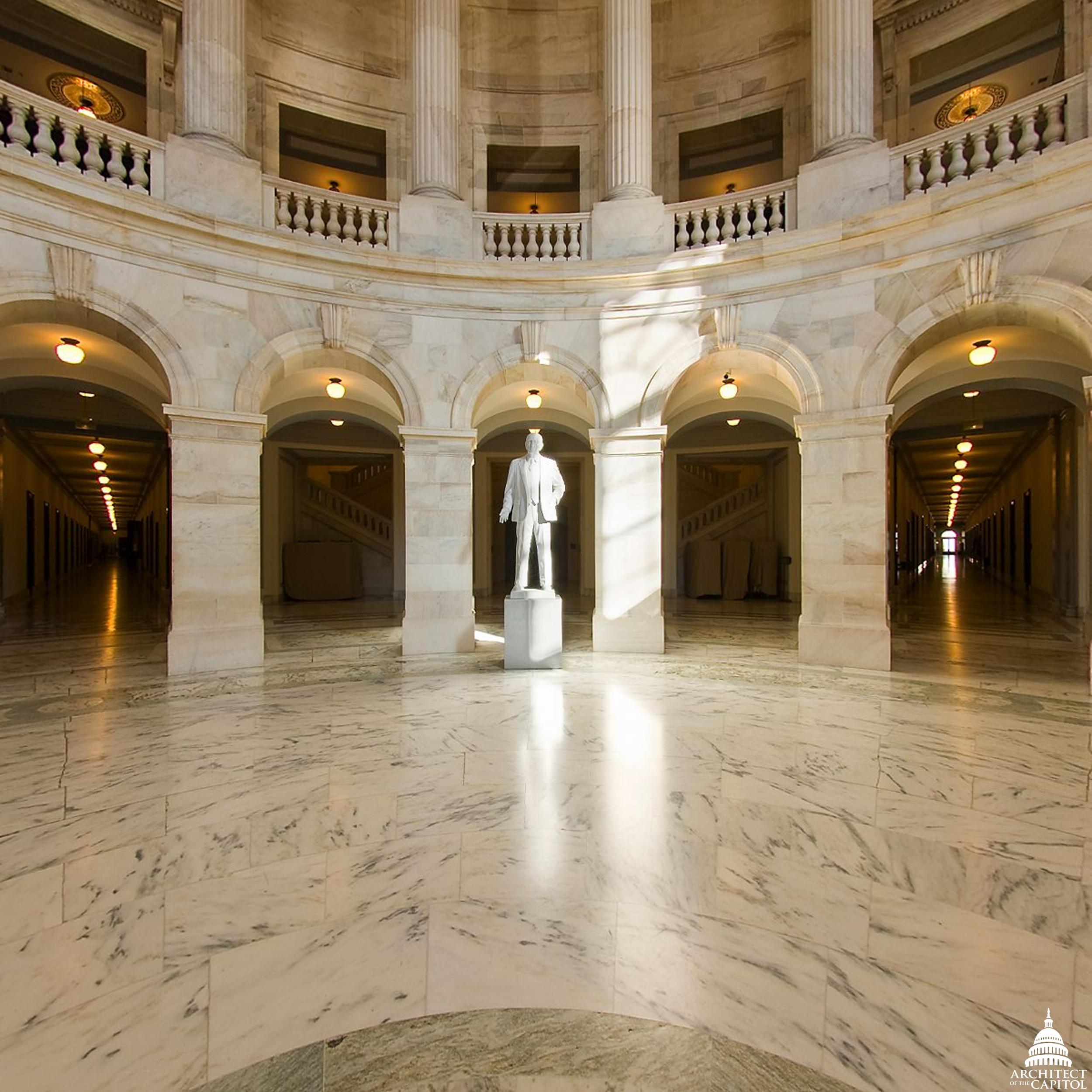 Senate House Room
