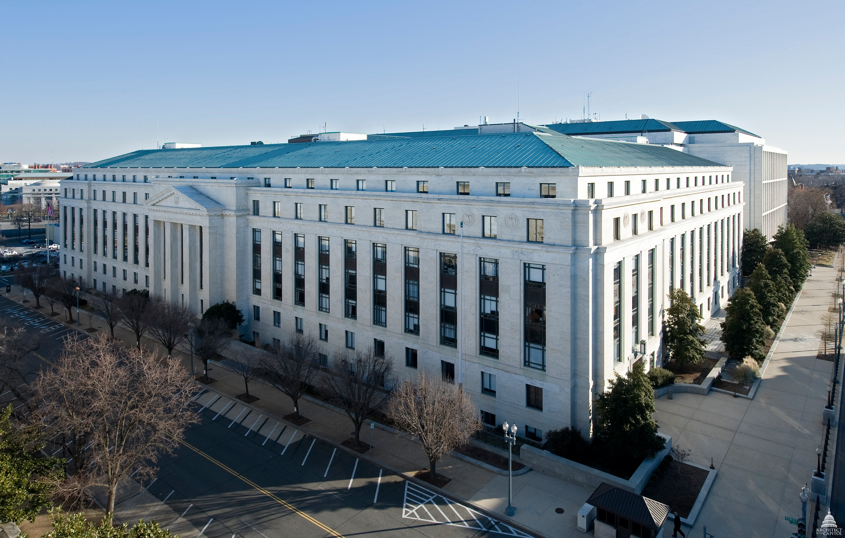 Cool Architecture Office Buildings senate office buildings   architect of the capitol   united states
