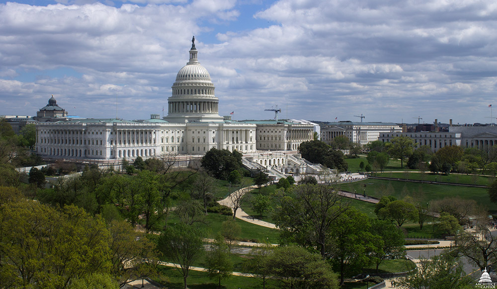 U.S. Capitol Grounds | Architect of the Capitol
