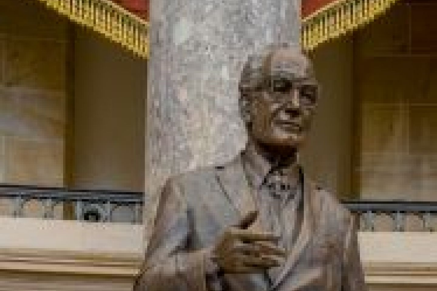 Statue of Barry Goldwater